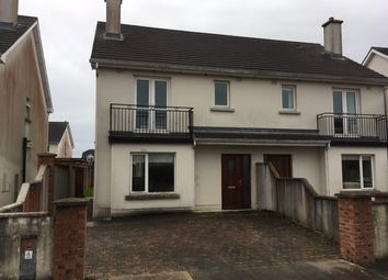 Thumbnail 3 bed semi-detached house for sale in 45 Ashgrove, Thurles, Tipperary