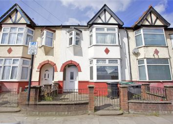 Thumbnail 5 bed terraced house for sale in Willoughby Lane, London