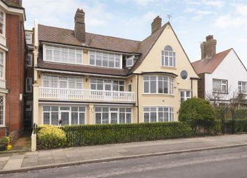 Thumbnail 3 bed flat to rent in Fifth Avenue, Cliftonville, Margate