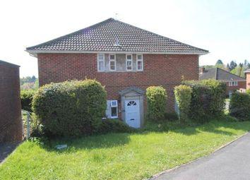 Thumbnail 2 bed flat to rent in Kings Field, Bursledon, Southampton