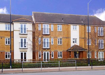 Thumbnail 2 bedroom flat for sale in Nairn Close, The Broadway, Sunderland
