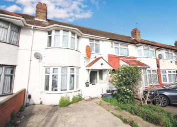 3 bed terraced house for sale in Chaucer Avenue, Cranford TW4