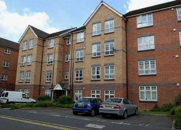 Thumbnail 2 bed flat to rent in Becketts View, Northampton, Northampton