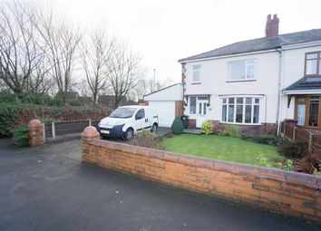 Thumbnail 3 bed semi-detached house for sale in Park Road, Westhoughton, Bolton