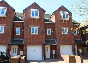 Thumbnail 3 bedroom town house for sale in Garstang Road, Fulwood, Preston