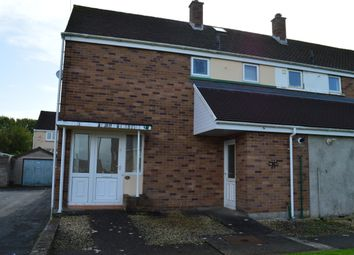 Thumbnail 2 bed terraced house for sale in Oak Grove, St Athan