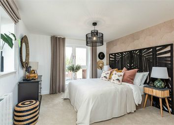 Thumbnail 1 bed flat for sale in Egerton Place - Apartments, Off Richmer Road, Erith, Kent