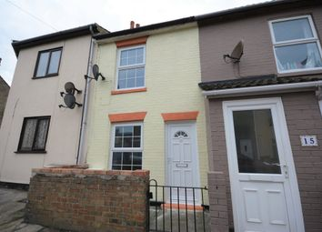 Thumbnail 3 bedroom terraced house to rent in Lovewell Road, Lowestoft