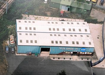 Thumbnail Light industrial for sale in Unit 2, Norton Way, Moss Lane Industrial Estate, Sandbach, Cheshire
