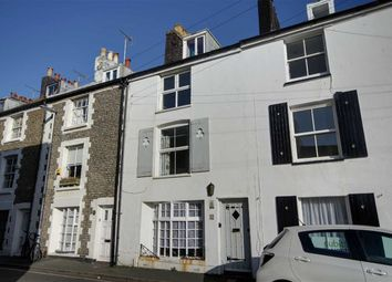 Thumbnail 4 bed terraced house for sale in Prospect Place, Worthing, West Sussex
