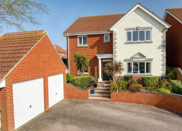 Merrivale Heights, Broadstairs CT10. 4 bed detached house for sale