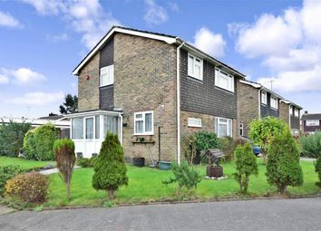 Thumbnail 3 Bed Link Detached House For Sale In Kithurst Crescent Goring By