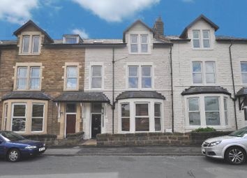 Thumbnail 1 bedroom flat to rent in Grove Park Terrace, Harrogate, North Yorkshire