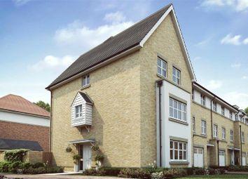 Thumbnail 4 bed detached house for sale in Aylsham Drive, Ickenham, Uxbridge, Middlesex