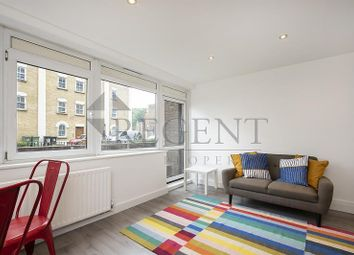 4 bed flat to rent in Mursell Estate, London SW8