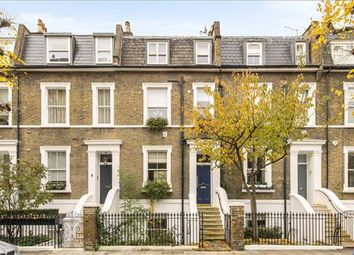 5 bed terraced house for sale in Clareville Grove, London SW7