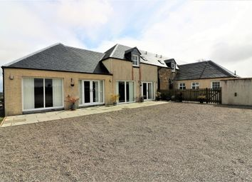 Thumbnail 6 bed semi-detached house for sale in Falkirk