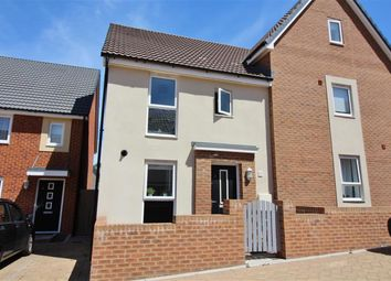3 bed semi-detached house for sale in Warneford Road, Fishponds, Bristol BS16