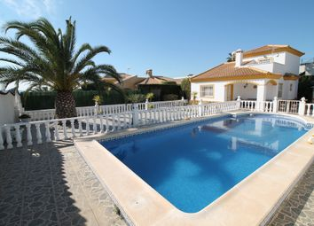 Thumbnail 3 bed villa for sale in 4233, La Marina, Alicante, Valencia, Spain