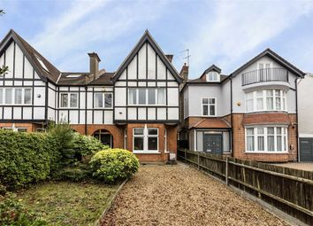 Thumbnail 6 bed property to rent in Cleveland Road, London