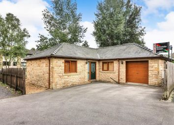 Thumbnail 3 bed bungalow for sale in Burnley Road East, Lumb, Water, Rossendale