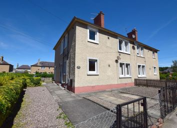 Thumbnail 2 bed flat for sale in Hillbank Terrace, Kelso