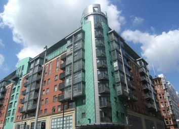 Thumbnail 1 bed flat to rent in Whitworth Street West, Manchester