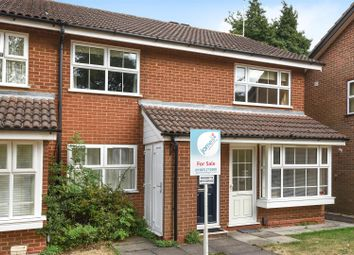 Thumbnail 2 bed maisonette for sale in Windmill Drive, Croxley Green, Rickmansworth