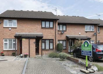 Thumbnail 2 bedroom terraced house for sale in Pedley Road, Chadwell Heath, Romford