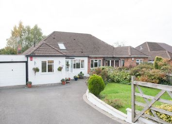 Thumbnail 4 bed semi-detached bungalow for sale in Plants Brook Road, Walmley, Sutton Coldfield