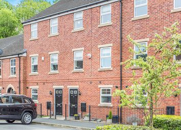 Thumbnail 4 bed property for sale in Bowfell Close, Worsley, Manchester