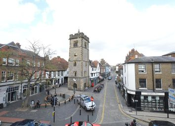 Thumbnail 3 bedroom flat to rent in Cathedral View, St Albans