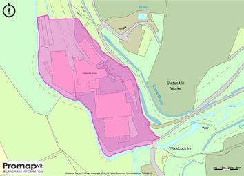 Thumbnail Land for sale in Halifax Road, Littleborough