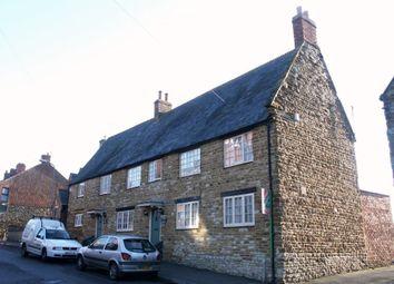 Thumbnail 3 bedroom property to rent in High Street, Earls Barton, Northampton