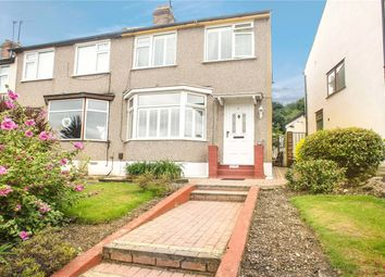 Thumbnail 2 bed terraced house for sale in Kingswood Avenue, Belvedere, Kent