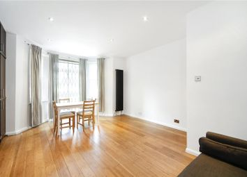 Thumbnail 1 bed flat to rent in St Quintin Avenue, London