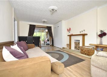 Thumbnail 3 bed terraced house to rent in Catherine Way, Batheaston, Bath
