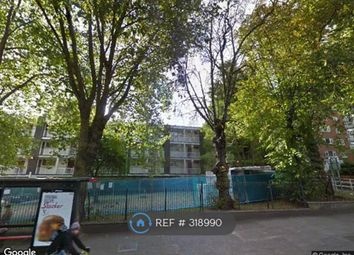 Thumbnail 1 bed flat to rent in Claire Court, London