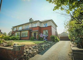 4 bed semi-detached house for sale in Hibson Road, Nelson, Lancashire BB9