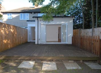 Thumbnail 3 bed flat to rent in Cannon Hill Lane, Raynes Park