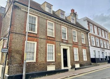 1 bed flat for sale in High Street, Ramsgate, Kent CT11