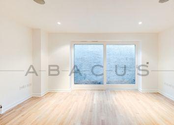 Thumbnail 4 bedroom flat to rent in Artisan Mews, Warfield Road, Kensal Green