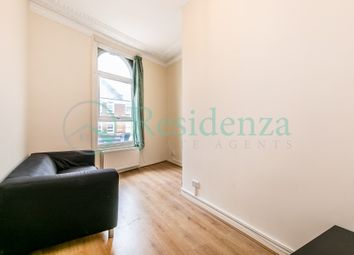 Thumbnail 2 bedroom flat to rent in Mitcham Road, Tooting Broadway