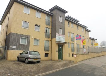 Thumbnail 3 bed flat for sale in Station Road, Crossgates, Leeds