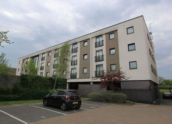 Thumbnail 2 bedroom flat for sale in Calverly Court, 5 Paladine Way, Coventry, West Midlands