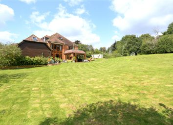 Thumbnail 4 bed property for sale in Manor Barns Lane, Finchampstead, Wokingham, Berkshire