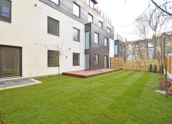 Thumbnail 3 bed maisonette for sale in The Linkings, Hackney