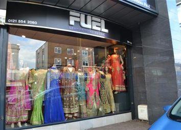 Thumbnail Retail premises to let in Soho Road, Handsworth, Birmingham