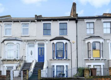 Thumbnail 3 bed property for sale in Downs Park Road, London