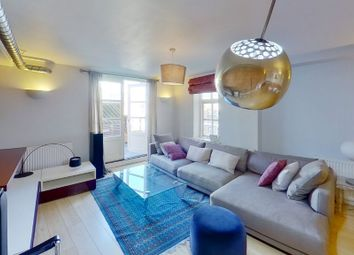 Thumbnail 2 bed flat to rent in Steam Mills, Fairclough Street, Aldgate, London